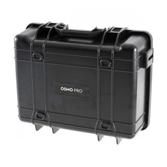 Влагозащищенный кейс для OSMO PRO и аксессуаров OSMO PRO PART 77