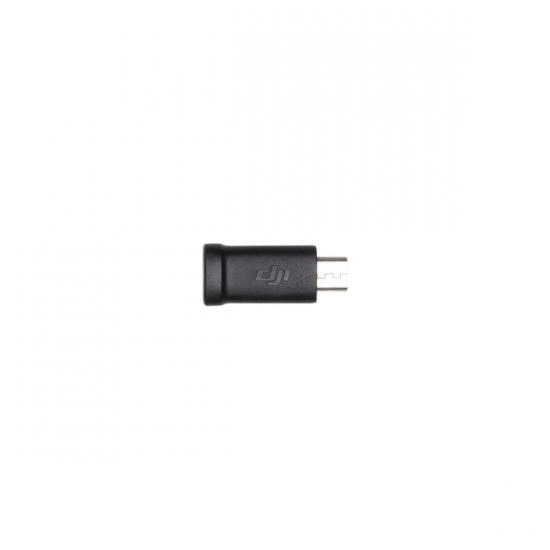 Ronin-SC Multi-Camera Control Adapter (Type-C to Micro-USB)