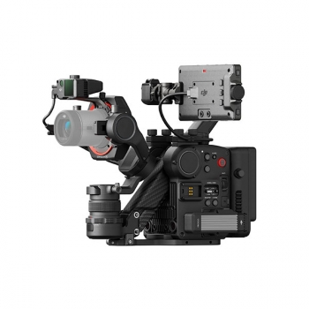 Стабилизатор DJI Ronin 4D 4-Axis Cinema Camera 8K Combo