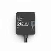 Телеметрия iOSD mini