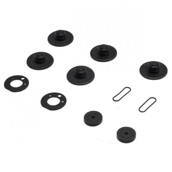Резиновые клапаны разбрызгивателя для DJI Agras MG-1S (Part 2)