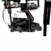 Подвес V2 для камеры Sony WX 500 (или RX100) с 30-кратным оптическим зумом для Inspire1 / Matrice 100
