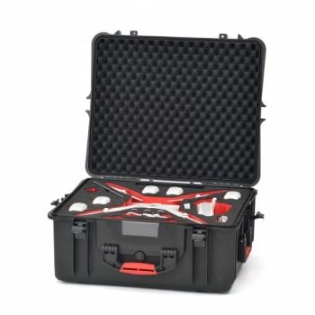 Водонепроницаемый кейс DRONExpert для квадрокоптера DJI Phantom 4