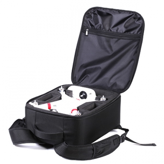 Рюкзак (черный) Pulsar для Phantom 3