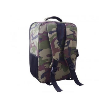 Рюкзак Skymec Case X350 FPV хаки для Phantom 1/2 Vision+/FC40