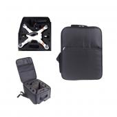 Рюкзак Skymec Case X350 FPV черный для Phantom 1/2 Vision+/FC40