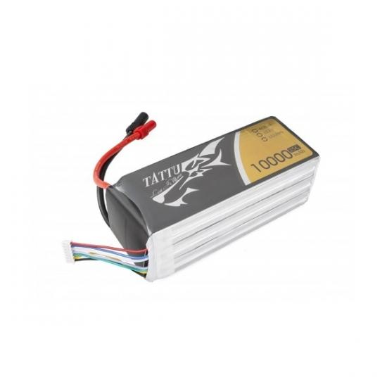 Аккумулятор Gens ACE TATTU 10000 мАч 6S1P 22.2 В