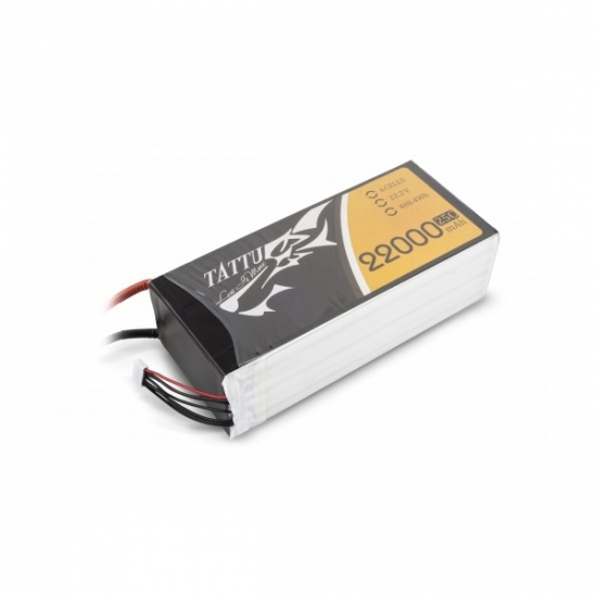Аккумулятор Gens ACE TATTU 22000 мАч 6s1p 22.2 В