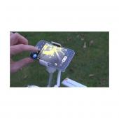 Тепловизор + подвес + Phantom 2 Vision+ V3.0