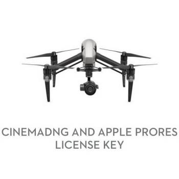 Лицензионные ключи CinemaDNG и Apple ProRes License Key