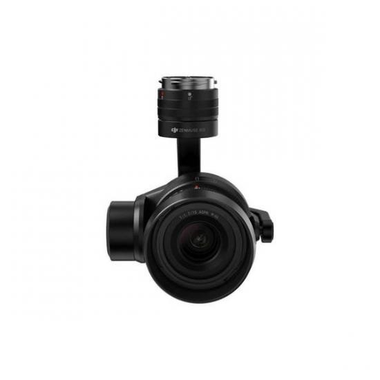 DJI Zenmuse X5S с камерой