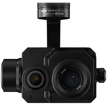 Подвес Zenmuse XT2 с камерой
