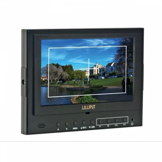 FPV Монитор Lilliput 5D-II/O/P для Ronin
