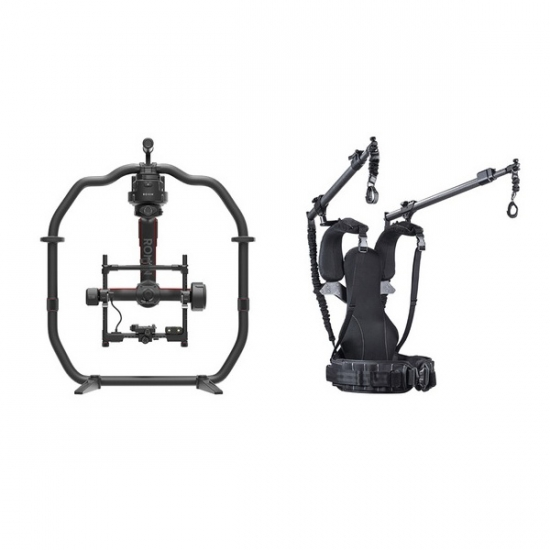 DJI Ronin 2 Pro Combo + Ready Rig and ProArm