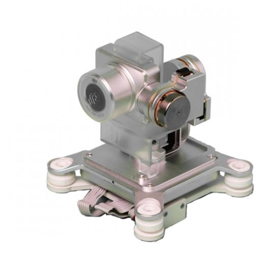 Quickrelease быстросъемное крепление камеры для Phantom 2 Vision+